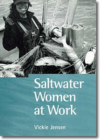 Salt Water Women at Work